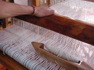 Zapotec Loom